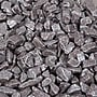 Kimmie Candy Silver Nuggets Chocolate Rocks in a