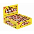 Sixlets 1.75 oz. Tube, 24 Tubes/Box