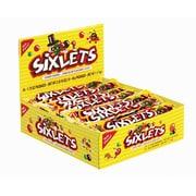 Sixlets 1.75 oz. Tube, 24 Tubes/Box