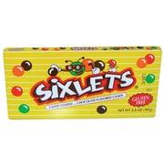 Sixlets Theater Box, 3.5 oz., 15 Boxes/Order