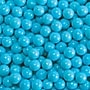 SweetWorks Powder Blue Sixlets, 10 lbs. Bag