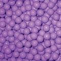 SweetWorks Light Purple Sixlets, 10 lbs. Bag