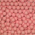 SweetWorks Light Pink Sixlets, 10 lbs. Bag