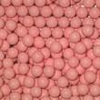 SweetWorks Light Pink Sixlets, 10 lbs. Bag