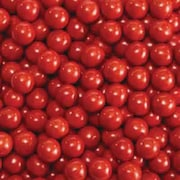 SweetWorks Red Sixlets, 10 lbs. Bag