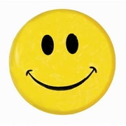 Niagara Solid Foiled Milk Chocolate Smiley Face, 11 lbs. Bag