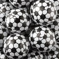 Thompson Chocolate Soccer Balls (Foiled), 10 lbs. Bag
