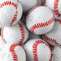 Thompson Chocolate Baseballs (Foiled), 10 lbs. Bag