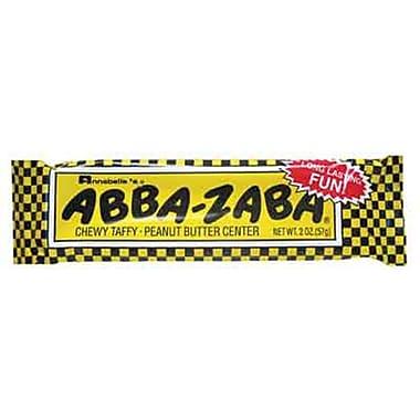 Annabelle's Abba Zabba Bar, 2 oz., 24 Bars/Box