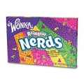 Wonka Rainbow Nerds Jumbo 6 oz. Theater Box , 12 Boxes/Order
