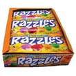 Tropical Razzles Gum 1.4 oz., 24 Pouches/Order