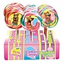 Adam & Brooks Scooby Doo Carnival Twirl Pops