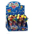 Candy Rific Lite Up Airplane Fan with Candy Display, .53 oz.., 12 Fans/Order