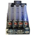 Candy Rific Star Wars Light Up Saber, .53 oz., 12 Sabers/Order
