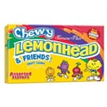 Ferrara Chewy Lemonhead & Friends Theater Box, 6 oz., 12 Boxes/Order