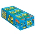 Foreign Candy Blue Raspberry Rip Rolls, 1.4 oz., 24 Pouches/Order
