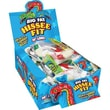 Foreign Candy Assorted Hissee Fit 7 oz. Gummy Snake, 12 Snakes/Order