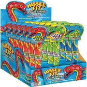 Foreign Candy Hissee Fit Snake Spray - Display Box, 1.22 oz., 18 Sprays/Order