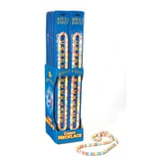 Koko's World's Biggest Candy Necklace -Display, 2.1 oz., 24 Necklaces/Order