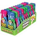 Warheads Super Sour Double Drops, 1.01 oz., 24 Containers/Order