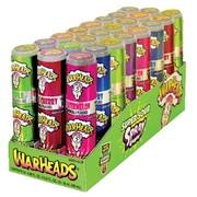 Warheads Super Sour Spray, .68 oz., 24 Spray Bottles/Order