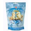The Ginger People Peanut Ginger Chews Bag, 3 oz., 24 Bags/Order