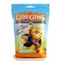 The Ginger People Gin Gins Boost Bag, 3 oz., 24 Bags/Order