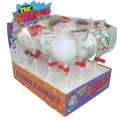 Sconza Big Bruiser Jawbreaker on a Stick, 4.2 oz., 12 Jawbreakers/Order