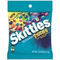Skittles Riddles Peg Bag, 7.2 oz., 12 Bags/Order