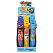 Kidsmania Garfield Projector & Candy in Display, .39 oz., 12 Projectors/Order