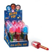 Kidsmania Blink Pop, .77 oz., 12 Blink Pops/Order