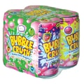 Kidsmania Bubble Crush, 4.9 oz., 12 Bubble Crush/Order