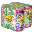 Kidsmania Bubble Crush, 4.9 oz., 12 Bubble Crush/Order