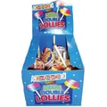 Smarties Mega Double Lollies box, 1.1 oz., 24 Lollies/Order
