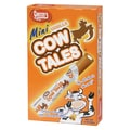 Goetze's Candy Mini Cow Tales Theater Box, 3 oz., 12 Boxes/Order