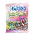Haribo Sour S'ghetti 5 oz. Peg Bag, /12 Packs/Order