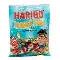 Haribo Clown Fish, 5 oz. Peg Bag/12 Packs/Order