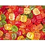 Ferrara Wild n Fruity Tiny Gummy Bears in