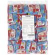 Organic Gummy Bear Snack Packs, 50 packs/order