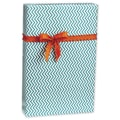 Chevron Gift Wraps, 30in. x 417'
