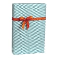 Chevron Gift Wraps, 30in. x 100'