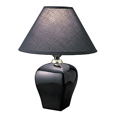 Ore International® 15in. Ceramic Table Lamps