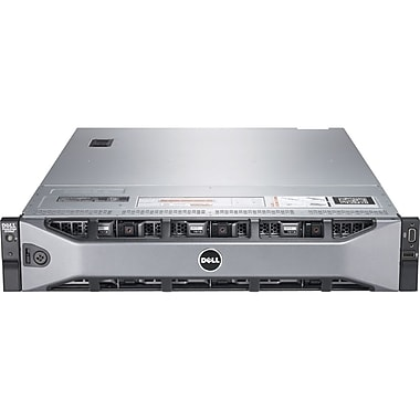 Dell™ PowerEdge™ R720 8GB RAM 600GB Drive Xeon Hexa-Core E5-2620 Rack Server