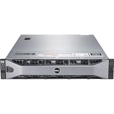Dell™ PowerEdge™ R720 8GB RAM 600GB Drive Xeon Hexa-Core E5-2620 Rack Server