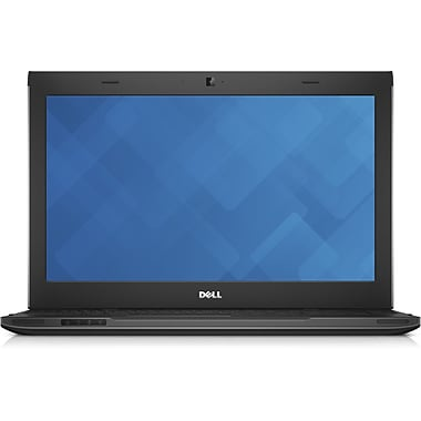 Dell™Latitude™ 13.3in. LED Notebook, Intel® Celeron 1007U Dual-Core 1.5GHz 4GB