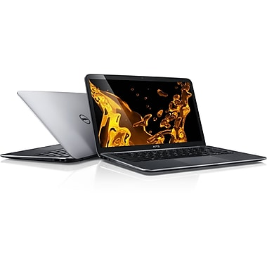 Dell™ XPS 13 13.3in. LED Ultrabook, Intel® i5-3337U Dual-Core 1.8GHz 4GB