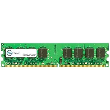 Dell™ 2GB (1x2GB) DDR3 1333 (PC3-10600) Non-ECC Desktop Computer Memory Module