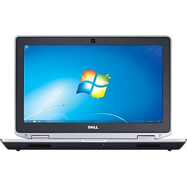 Dell™Latitude™ 13.3in. LED Notebook, Intel® i3-3110M Dual-Core 2.40GHz 320GB