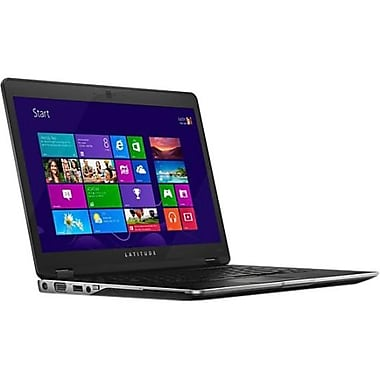 Dell Latitude E6430u - 14in. - Core i5 3427U - Windows 7 Pro 64-bit - 4 GB RAM - 128 GB SSD