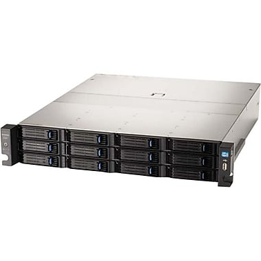 Lenovo™ EMC™ PX12-450R Server Class 8TB Rack-Mount Serial ATA Network Attached Storage Array